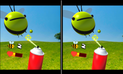 Kill Bee: Screenshot