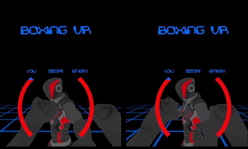 screenshot 4 Boxing VR (Demo) content image